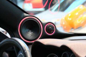 Độ âm thanh xe sao cho hiệu quả