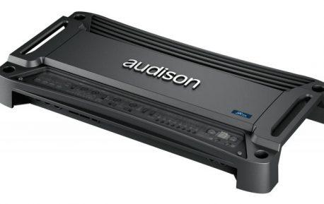 Amply ô tô Audison SR 1Dk