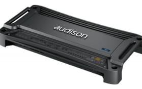 Amply ô tô audison SR4