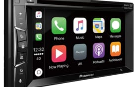 Màn hình DVD ô tô Pioneer AVH-Z2050BT
