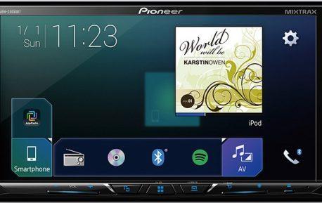 Màn hình DVD ô tô Pioneer AVH-Z5050BT