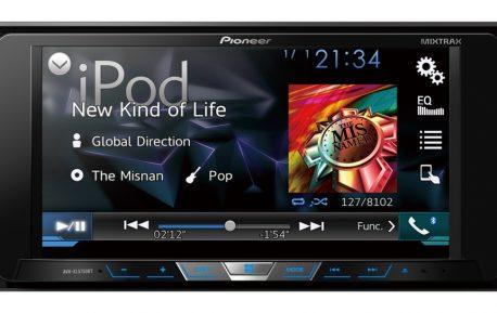 Màn hinh DVD ô tô Pioneer AVH-XL5750