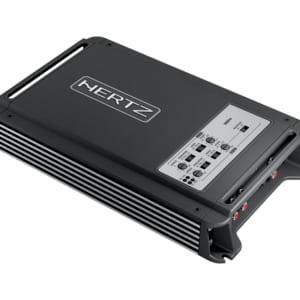 Amply ô tô Hertz HDP 4