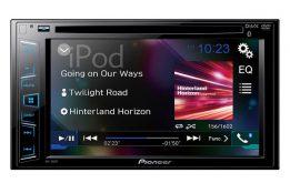 Màn hình DVD cho ô tô Pioneer AVH-X295BT