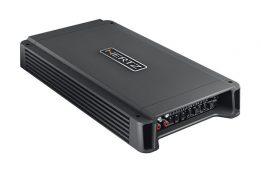 Amplifer cho ô tô Hertz HCP 5D