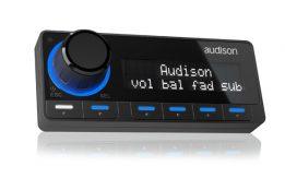 Thiết bị điều khiển Bit Audison DRC MP