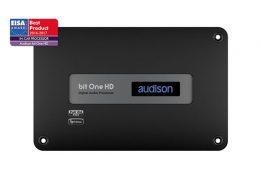 Bộ xử lý âm thanh Audison DSP Bit One HD