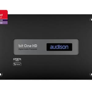 Bo xu ly am thanh_Audison Bit one HD_Do Xe Long Thinh_600x400_1