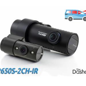 Camera hanh trinh_Blackvue_DR650S 2CH_Do Xe Long Thinh_600x400