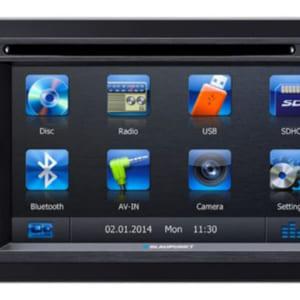 Màn hình DVD cho ô tô San Diego 530 Được phân phối bởi Độ Xe Long Thịnh