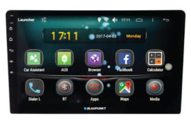 Man hinh Android_Blaupunkt 960DSP_Do Xe Long Thinh_600x400