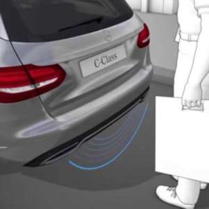 Đóng mở cốp tự động dành cho Mercedes Benz Được phân phối bởi Độ Xe Long Thịnh_1