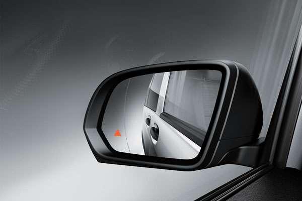 Bộ cảnh báo vượt dành cho Mercedes Benz Được phân phối bởi Độ Xe Long Thịnh