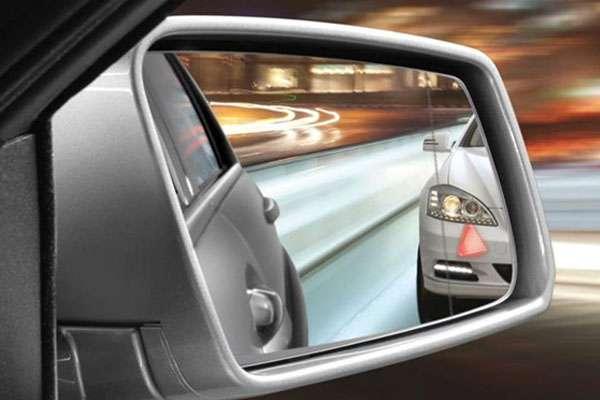 Bộ cảnh báo vượt dành cho Mercedes Benz Được phân phối bởi Độ Xe Long Thịnh_3