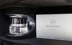 Bộ phun nước hoa dành cho Mercedes Benz Được phân phối bởi Độ Xe Long Thịnh