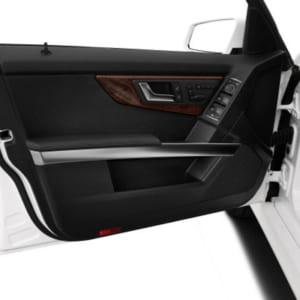 Cửa hít dành cho Mercedes Benz Được phân phối và lắp đặt bởi Độ Xe Long Thịnh