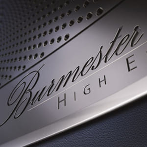 Hệ thống loa Burmester dành cho Mercedes Benz Được phân phối bởi Độ Xe Long Thịnh