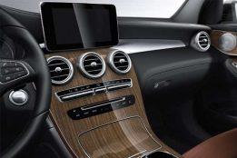 Màn hình Comand online dành cho Mercedes