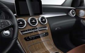 Màn hình Commad online cho Mercedes Benz Được phân phối bởi Độ Xe Long Thịnh