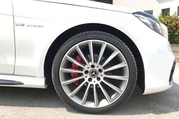 Body Kit dành cho Mercedes Benz E-Class Được phân phối và lắp đặt tại Độ Xe Long Thịnh_4