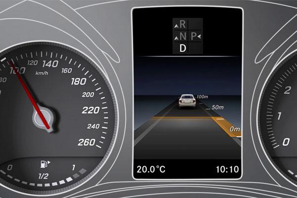 Distronic Plus dành cho Mercedes Benz_Được phân phối bởi Độ Xe Long Thịnh_600x400_1