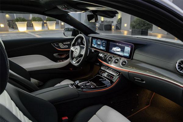Màn hình dành cho Mercedes Benz E-Class Được phân phối bởi Độ Xe Long Thịnh_2