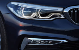 Adaptive LED dành cho BMW được phân phối và lắp đặt bởi Độ Xe Long Thịnh