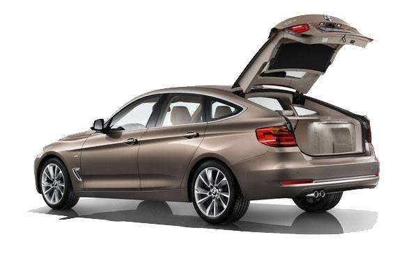 AutoTailgate dành cho BMW được phân phối và lắp đặt bởi Độ Xe Long Thịnh