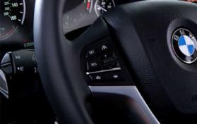 Cruiser Control ga tự động dành cho BMW được lắp đặt và phân phối bở Độ Xe Long Thịnh