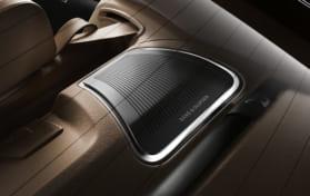 Hệ thống loa Bang Olufsen dành cho BMW được phân phối bởi Độ Xe Long Thịnh